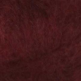 Пряжа Alize Mohair Classic New - 57 бордовый, Цвет: 57 бордовый