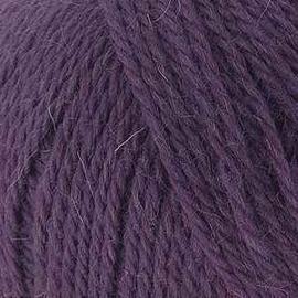 Пряжа Пехорка Секрет Успеха - 191 ежевика, Цвет: 191 ежевика