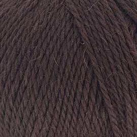 Пряжа Пехорка Секрет Успеха - 251 коричневый, Цвет: 251 коричневый