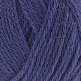 Пряжа Пехорка Секрет Успеха - 484 баклажан, Цвет: 484 баклажан