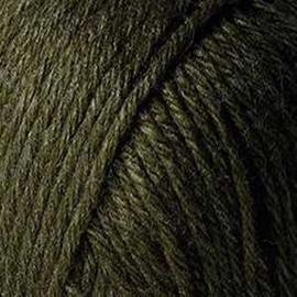 Пряжа Пехорка Молодежная - 19 мох, Цвет: 19 мох