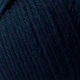 Пряжа Пехорка Молодежная - 04 темно-синий, Цвет: 04 темно-синий