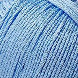 Пряжа Пехорка Весенняя - 05 голубой, Цвет: 05 голубой
