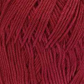 Пряжа Пехорка Весенняя - 07 бордо, Цвет: 07 бордо