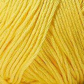 Пряжа Пехорка Весенняя - 12 желток, Цвет: 12 желток