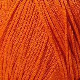 Пряжа Пехорка Весенняя - 250 рябина, Цвет: 250 рябина