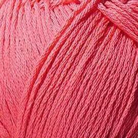 Пряжа Пехорка Весенняя - 439 малиновый, Цвет: 439 малиновый