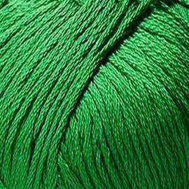 Пряжа Пехорка Весенняя - 480 яр.зелень, Цвет: 480 яр.зелень
