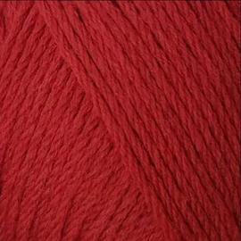 Пряжа Пехорка Пехорская Шапка - 06 красный, Цвет: 06 красный