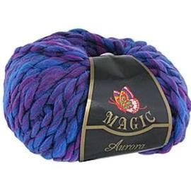 Пряжа Nako Aurora - 2754 сиреневый, Цвет: 2754 сиреневый