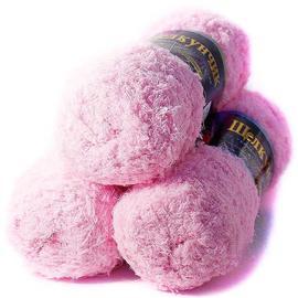Пряжа Color-City Щелкунчик - 21-1 розовый, Цвет: 21-1 розовый