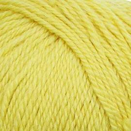 Пряжа Астра Эвридика - 08 лимонный, Цвет: 08 лимонный
