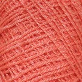 Пряжа Seam Merino Silk 50 - 17 коралл, Цвет: 17 коралл