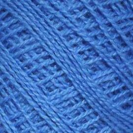 Пряжа Seam Merino Silk 50 - 24 голубой, Цвет: 24 голубой