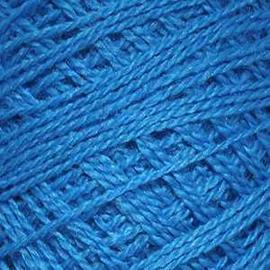 Пряжа Seam Merino Silk 50 - 25 голубая бирюза, Цвет: 25 голубая бирюза