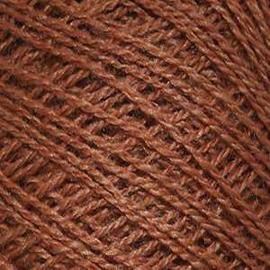Пряжа Seam Merino Silk 50 - 20 терракот, Цвет: 20 терракот