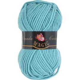 Пряжа Magic Canada - 3708 дымч.голубой, Цвет: 3708 дымч.голубой