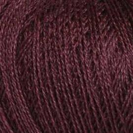 Пряжа Seam Merino Silk 50 - 34 вишня спелая, Цвет: 34 вишня спелая