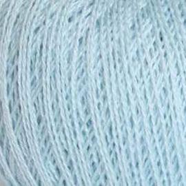 Пряжа Seam Merino Silk 50 - 139 неж.голубая бирюза, Цвет: 139 неж.голубая бирюза