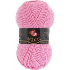 Пряжа Magic Alaska - 5818 розовый, Цвет: 5818 розовый