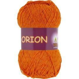 Пряжа Vita Cotton Orion - 4582 золото, Цвет: 4582 золото