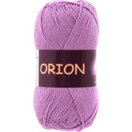 Пряжа Vita Cotton Orion - 4559 роз.сиреневый, Цвет: 4559 роз.сиреневый