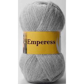 Пряжа Jina Императрица - 804 серый, Цвет: 804 серый