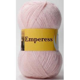 Пряжа Jina Императрица - 807 пудра, Цвет: 807 пудра