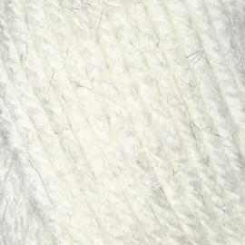 Пряжа Jina Герда - 150 белый, Цвет: 150 белый