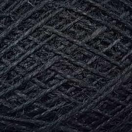 Пряжа Кавандоли Цветной - 02 черный, Цвет: 02 черный