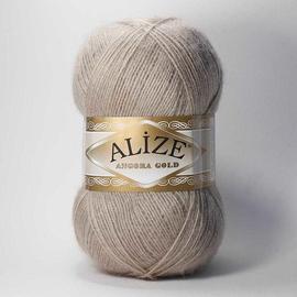Пряжа Alize Angora Gold - 541 норка, Цвет: 541 норка