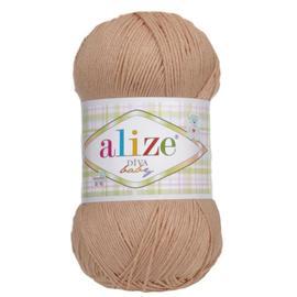 Пряжа Alize Diva Baby - 314 розово-бежевый, Цвет: 314 розово-бежевый