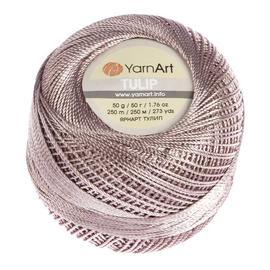 Пряжа Yarnart Tulip - 406 т.бежевый, Цвет: 406 т.бежевый