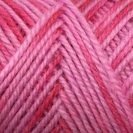 Пряжа Color-City Yak Wool (Як Вул) - 39 розовый/мальва, Цвет: 39 розовый/мальва