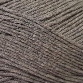 Пряжа Пехорка Мультицветная - 1026 кофейный меланж, Цвет: 1026 кофейный меланж