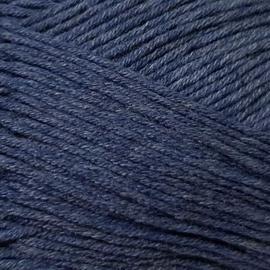 Пряжа Пехорка Мультицветная - 255 джинсовый, Цвет: 255 джинсовый