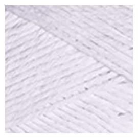 Пряжа Yarnart Eco Cotton Xl - 760 белый, Цвет: 760 белый