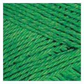 Пряжа Yarnart Eco Cotton Xl - 767 яр.зелень, Цвет: 767 яр.зелень
