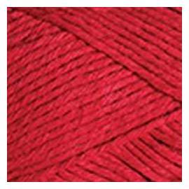 Пряжа Yarnart Eco Cotton Xl - 769 красный, Цвет: 769 красный