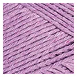 Пряжа Yarnart Eco Cotton Xl - 771 пыл.сирень, Цвет: 771 пыл.сирень