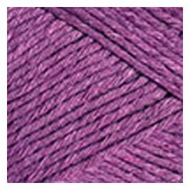Пряжа Yarnart Eco Cotton Xl - 772 тем.сирень, Цвет: 772 тем.сирень