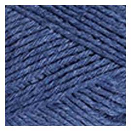 Пряжа Yarnart Eco Cotton Xl - 773 тем.джинс, Цвет: 773 тем.джинс