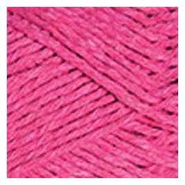 Пряжа Yarnart Eco Cotton Xl - 775 мальва, Цвет: 775 мальва