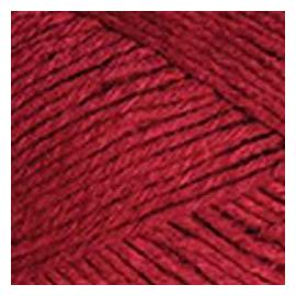 Пряжа Yarnart Eco Cotton Xl - 776 тем.красный, Цвет: 776 тем.красный