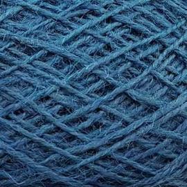 Пряжа Кавандоли Цветной - 05 синий, Цвет: 05 синий