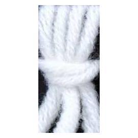 Пряжа Bertagna Filati Comfort New - 100 белый, Цвет: 100 белый