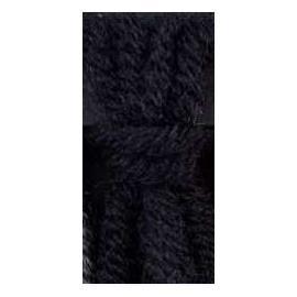 Пряжа Bertagna Filati Comfort New - 2100 черный, Цвет: 2100 черный