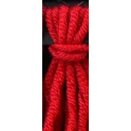Пряжа Bertagna Filati Gioia 80 - 2316 красный, Цвет: 2316 красный