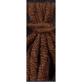 Пряжа Bertagna Filati Gioia 80 - 2409 шоколадный, Цвет: 2409 шоколадный