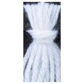 Пряжа Silke Country - 100 белый, Цвет: 100 белый